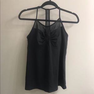 Never worn fabletics blank tank top